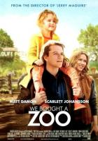 We Bought a Zoo full movie
