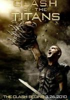 Clash of the Titans full movie