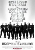 The Expendables full movie