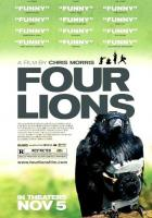 Four Lions full movie