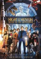 Night at the Museum: Battle of the Smithsonian full movie