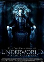 Underworld: Rise of the Lycans full movie