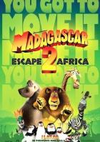 Madagascar: Escape 2 Africa full movie