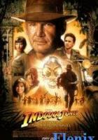 Indiana Jones and the Kingdom of the Crystal Skull full movie