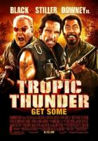 Tropic Thunder full movie