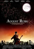 August Rush full movie
