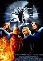 Fantastic 4: Rise of the Silver Surfer full movie