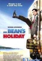 Mr. Bean's Holiday full movie