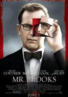 Mr. Brooks full movie