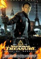 National Treasure: Book of Secrets full movie