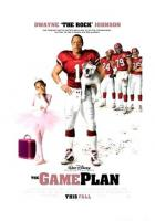 The Game Plan full movie