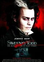 Sweeney Todd: The Demon Barber of Fleet Street full movie
