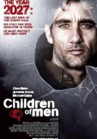 Children of Men full movie