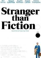 Stranger Than Fiction full movie