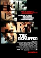 The Departed full movie