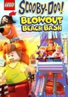 Lego Scooby-Doo! Blowout Beach Bash full movie