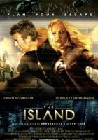 The Island full movie