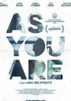As You Are full movie