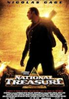 National Treasure full movie