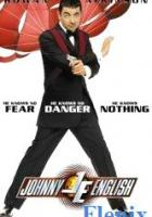 Johnny English full movie