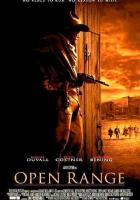 Open Range full movie