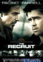 The Recruit full movie