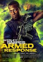 Armed Response full movie