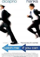 Catch Me If You Can full movie