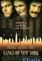 Gangs of New York full movie