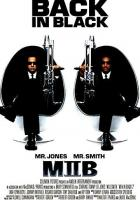 Men in Black II full movie