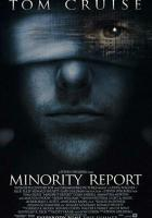 Minority Report full movie
