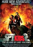 Spy Kids 2: Island of Lost Dreams full movie