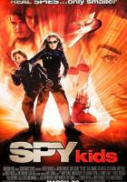 Spy Kids full movie