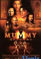 The Mummy Returns full movie