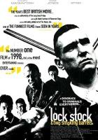 Lock, Stock and Two Smoking Barrels full movie