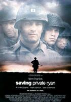 Saving Private Ryan full movie