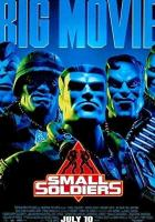 Small Soldiers full movie