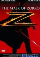 The Mask of Zorro full movie