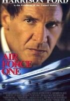 Air Force One full movie