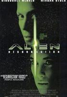 Alien Resurrection full movie