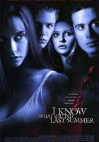 I Know What You Did Last Summer full movie