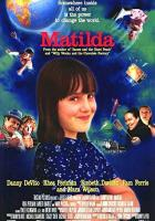 Matilda full movie