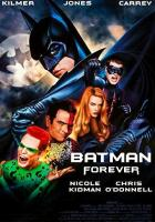 Batman Forever full movie