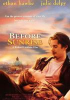 Before Sunrise full movie