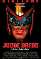 Judge Dredd full movie
