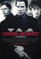 Criminal Activities full movie
