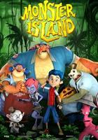 Monster Island full movie