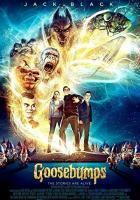 Goosebumps full movie