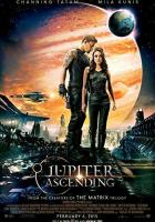 Jupiter Ascending full movie