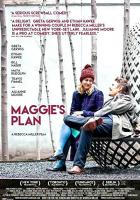 Maggie's Plan full movie